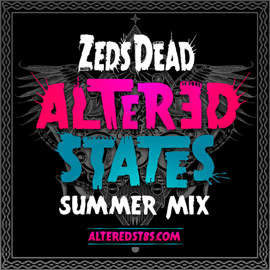 Zeds-Deads-Altered-States-Summer-Mix-artwork