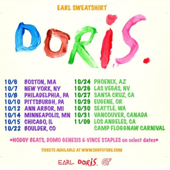 earl-doris-tour