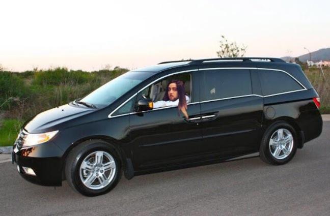 mac-minivan