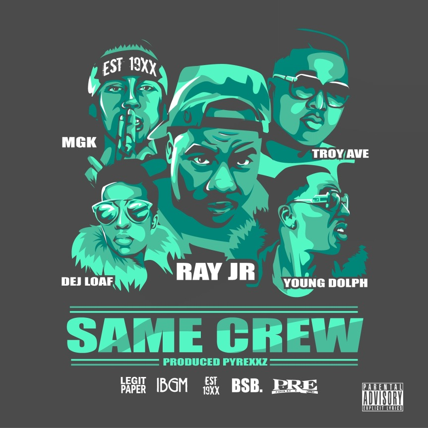 Ray-Jr-Same-Crew-Remix-Artwork