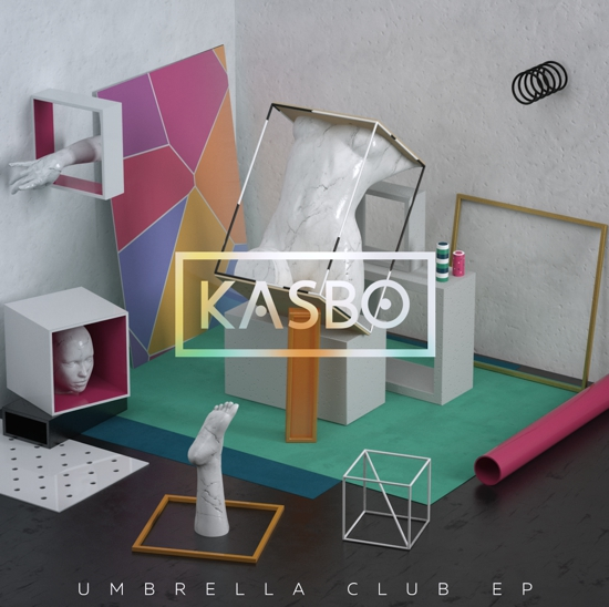 Kasbo-Umbrella-Club-EP-